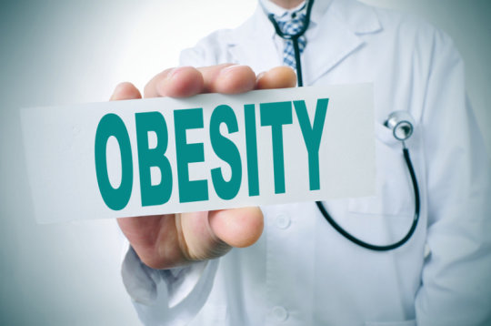 Is Obesity the Worst Disease?